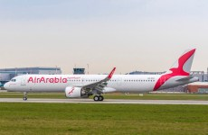 UAE's Air Arabia to launch direct flights to Kyrgyzstan's capital Bishkek
