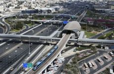 Dubai Metro services between DMCC, Ibn Battuta stations to resume next week