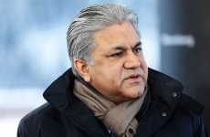 Abraaj founder does not post $20m bail, remains in jail