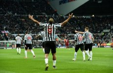 "UAE's Sheikh Khaled ""agrees terms"" for Newcastle United football club"