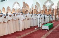UAE royal passes away, three-day mourning declared in Sharjah