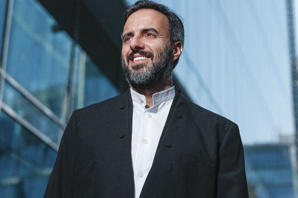 Jose Neves farfetch