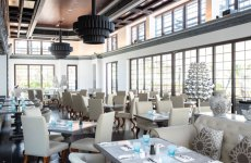 Restaurant review: Rockfish, Dubai