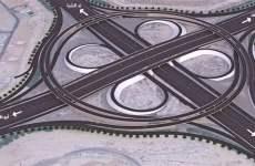 Sheikh Mohammed approves Dhs2bn Dubai–Al Ain road improvement project