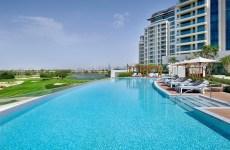 Dubai's Emaar opens new 160-room Vida Emirates Hills hotel