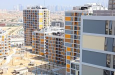 Dubai's Deyaar says two districts in Midtown project to be handed over this year