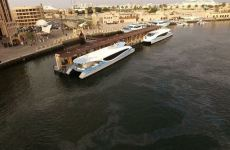 Dubai launches ferry service to Sharjah