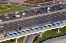 Over 296 million use public transport in Dubai in the first half of the year