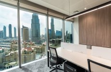Pictures: DIFC tower in Dubai offers new office space targeting SMEs, startups