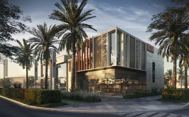Aldar launches new project in Saadiyat Island offering land