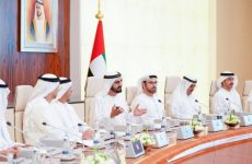 UAE approves 2020 budget, Sheikh Mohammed says 'decade of development' to begin