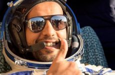 First Emirati astronaut to return to the UAE on Saturday