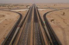 Speed limit increased on key Dubai road