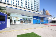 Abu Dhabi's ADNOC to open 50 'smaller' fuel stations, launch new loyalty programme
