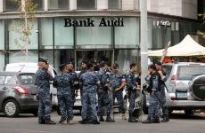 UAE is 'studying' possibility of sending aid to Lebanon after unrest