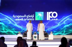 Saudis save up for Aramco share sale