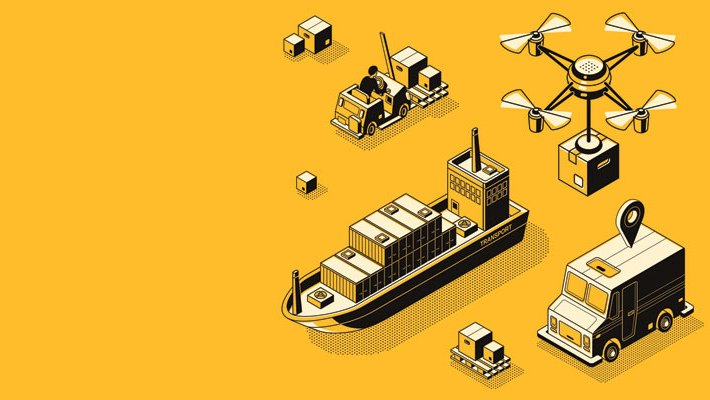 gcc logistics