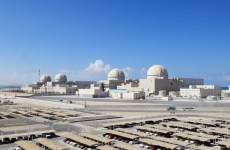 UAE officially starts operations at Barakah nuclear power plant