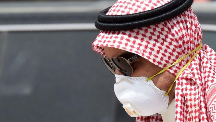 coronavirus saudi arabia