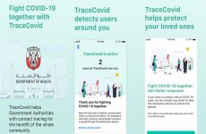 UAE launches Covid-19 tracing app