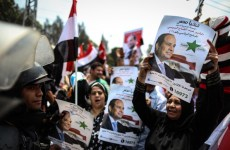 Egypt Election Committee Working On New Poll Timetable