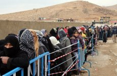 UAE allocates $100m in 2015 to support Syrian refugees