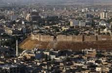 Sunni Militants Seize Three Towns In Iraq's Anbar -Sources