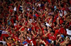 UAE Visitors Spent $1.145m In First Two Weeks Of FIFA World Cup- Visa