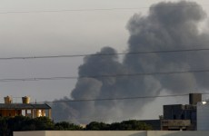 Fire At Libyan Oil Port Destroys Up To 1.8m Barrels Of Crude