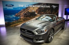 Ford Middle East Reports 12% Rise In 2013