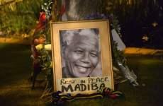 South Africa's Nelson Mandela Dies Aged 95
