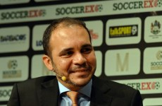 Prince Ali says FIFA not credible under Blatter's leadership