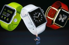 Fashion World Divided On First Look At Apple Watch