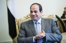 Egypt's Sisi Meets Qatari Envoy, Signalling Possible Detente