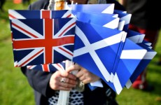 Fate Of United Kingdom Hangs In Balance After Latest Scotland Polls