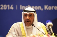 Olympics- Give Middle East A Chance, Says Asian Olympic Chief