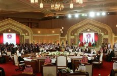GCC dismisses reports of meeting with Iran
