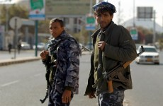 Yemen's Houthi Gunmen Guard President's Home But Say He Has Not Been Toppled
