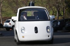 Google's new self-driving cars to hit roads for testing