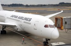 Japan Airlines Boeing 787 Makes Emergency Landing At Honolulu