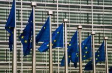 EU Seeks To Bolster Middle East Quartet Via Arab Involvement
