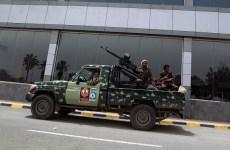 US Speeds Up Arms Supplies To Saudi-Led Coalition