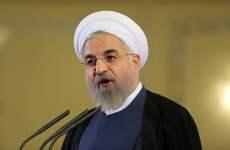 Trump election has no effect on Tehran's policies – Iran President