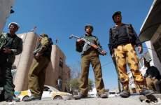 Hadi Forces Check Houthi Push Towards Yemen's Aden