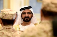 Sheikh Mohammed approves 100-day national plan for happiness