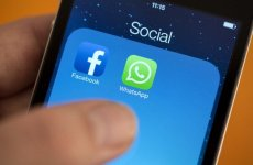 WhatsApp, Facebook most popular social media platforms in UAE