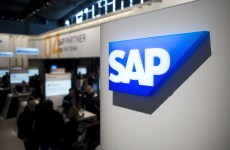 SAP says executives resign amid Gulf region sales probe