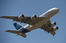 Airbus Lags Boeing In Order Race Despite Busy June