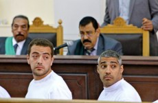 Al Jazeera Journalist Under Trial In Egypt Sues Employer For Negligence