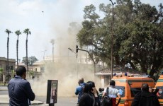 Blasts At Cairo University Kill Two – Security Officials